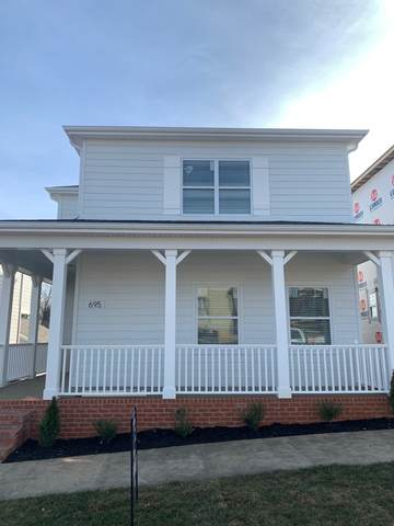 695 Centre Street, Pleasant View, TN 37146 (MLS #RTC2099140) :: REMAX Elite