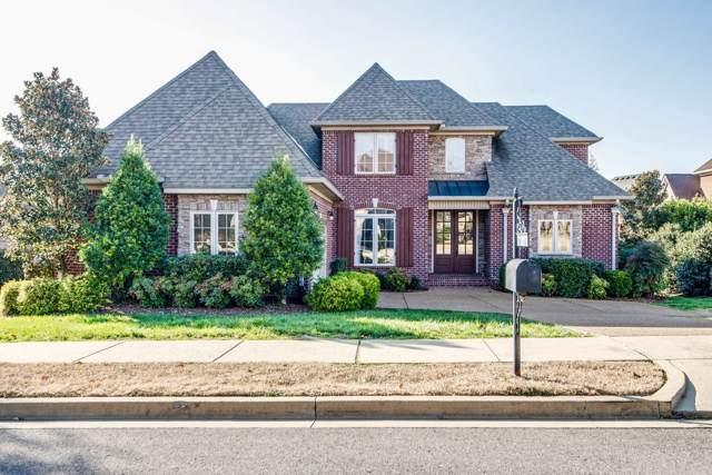 202 Chapel Ct S, Hendersonville, TN 37075 (MLS #RTC2099597) :: Village Real Estate