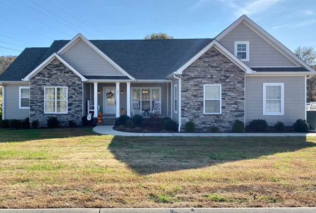 101 Casey St, Brush Creek, TN 38547 (MLS #RTC2099793) :: Village Real Estate