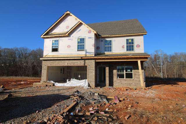 107 The Groves At Hearthstone, Clarksville, TN 37040 (MLS #RTC2100260) :: FYKES Realty Group