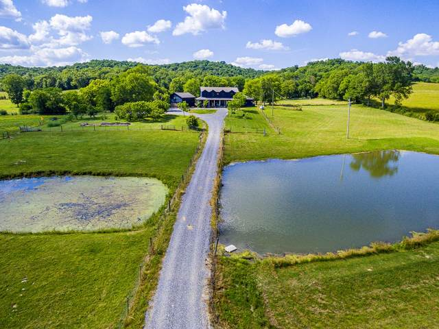 2241 Louse Creek Rd, Mulberry, TN 37359 (MLS #RTC2100688) :: Village Real Estate