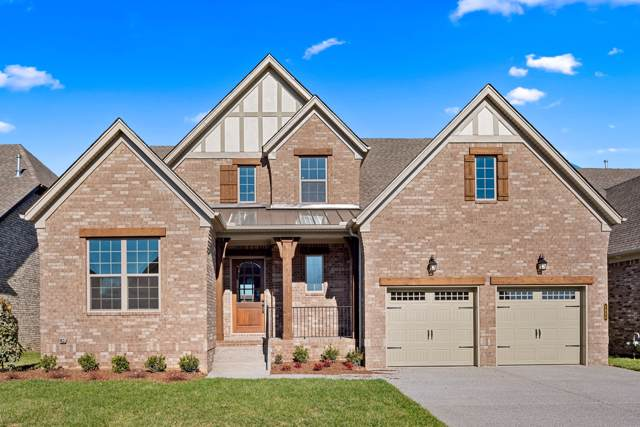 1824 Apperley Drive, Lot 130, Nolensville, TN 37135 (MLS #RTC2101137) :: Village Real Estate