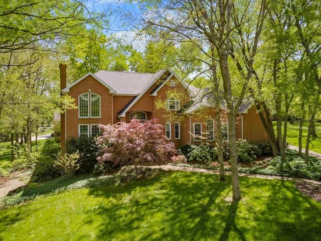 1014 Doveland Ct, Brentwood, TN 37027 (MLS #RTC2101558) :: Team Wilson Real Estate Partners