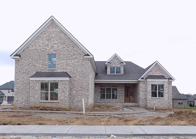 1576 Bunbury Dr (350), Thompsons Station, TN 37179 (MLS #RTC2101905) :: Village Real Estate