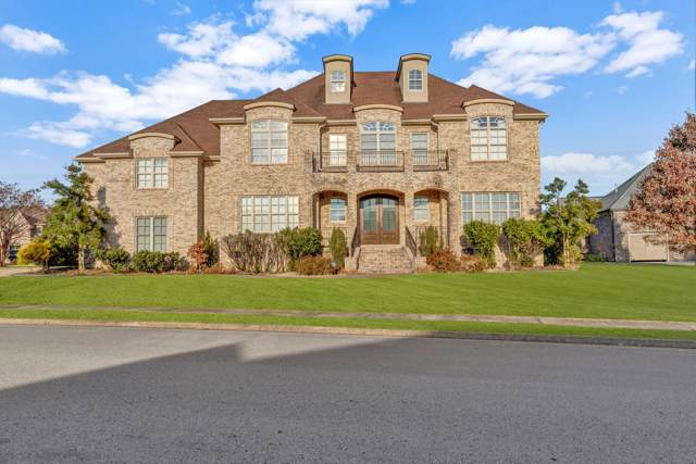 1083 Gadwall Cir, Hendersonville, TN 37075 (MLS #RTC2102237) :: Nashville on the Move