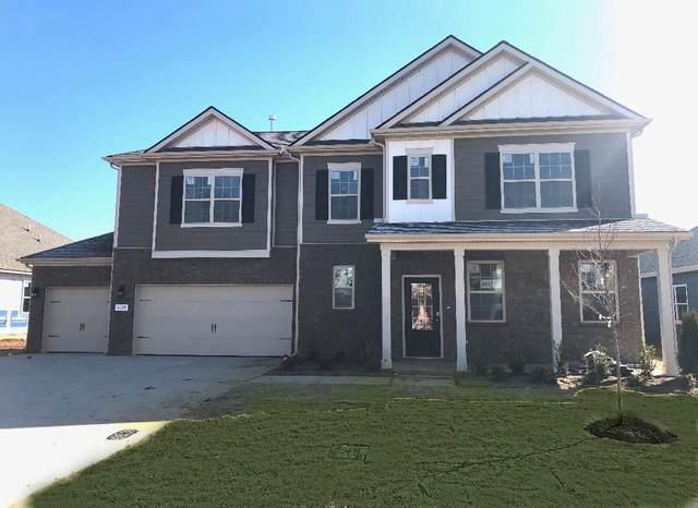 6746 Tulip Tree Drive #264, Murfreesboro, TN 37128 (MLS #RTC2102410) :: Team Wilson Real Estate Partners
