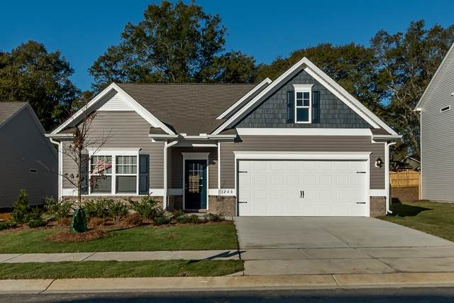 66 Briar Chapel Dr, Murfreesboro, TN 37128 (MLS #RTC2102548) :: Village Real Estate