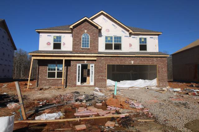 109 The Groves At Hearthstone, Clarksville, TN 37040 (MLS #RTC2103024) :: FYKES Realty Group