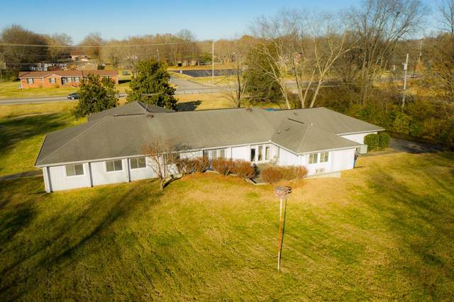 993 Long Hollow Pike, Gallatin, TN 37066 (MLS #RTC2103210) :: HALO Realty