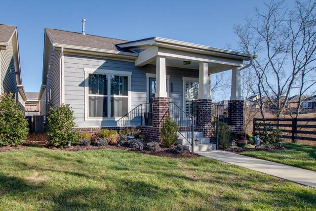 3228 Saltville Alley E, Nolensville, TN 37135 (MLS #RTC2103364) :: RE/MAX Homes And Estates