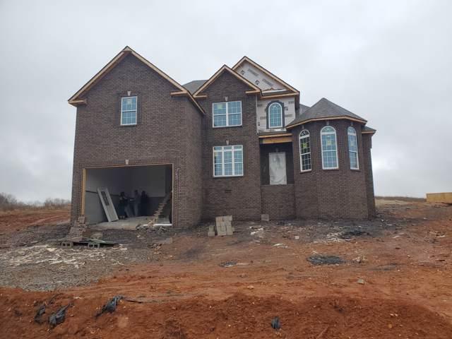 677 Farmington, Clarksville, TN 37043 (MLS #RTC2103696) :: Black Lion Realty