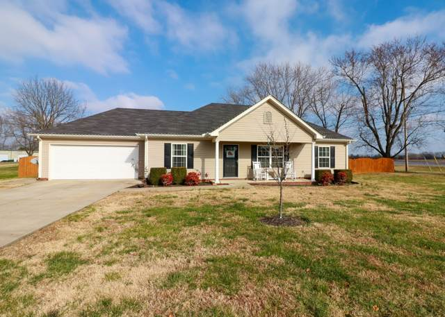 1000 Pusher Pl, Rockvale, TN 37153 (MLS #RTC2104622) :: John Jones Real Estate LLC