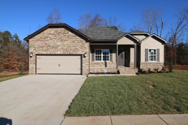 136 The Groves At Hearthstone, Clarksville, TN 37040 (MLS #RTC2104896) :: Nashville on the Move