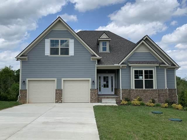 1114 Batbriar Rd #4, Murfreesboro, TN 37128 (MLS #RTC2106238) :: Exit Realty Music City