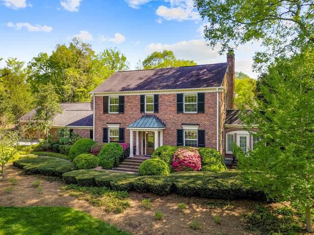 1159 Gateway Ln, Nashville, TN 37220 (MLS #RTC2106879) :: Armstrong Real Estate