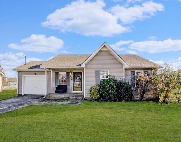 330 Atlantic Ave, Oak Grove, KY 42262 (MLS #RTC2106898) :: RE/MAX Homes And Estates