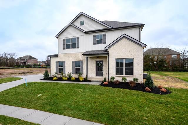 3215 Rift Ln, Murfreesboro, TN 37130 (MLS #RTC2107090) :: Stormberg Real Estate Group