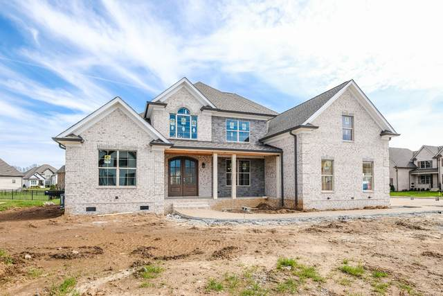 6025 Trout Ln (Lot 257), Spring Hill, TN 37174 (MLS #RTC2107149) :: Exit Realty Music City
