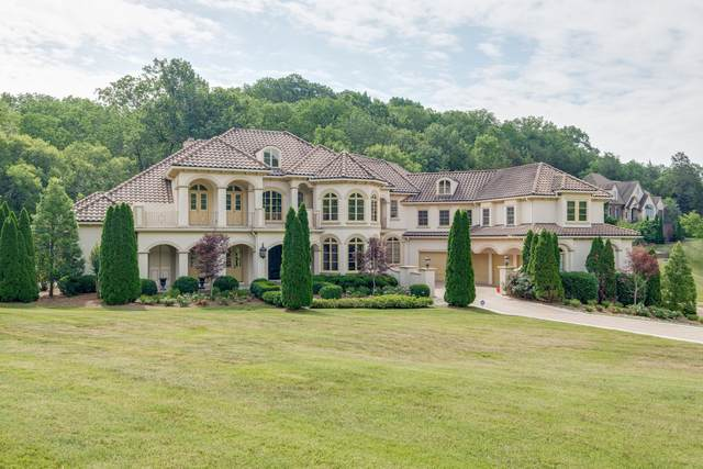 336 White Swans Crossing, Nashville, TN 37215 (MLS #RTC2107813) :: The Kelton Group