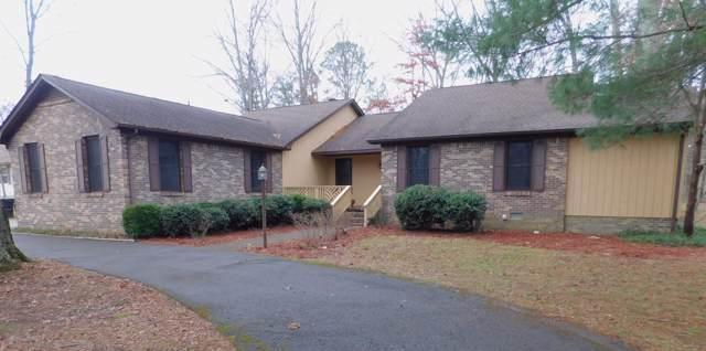116 Autumn Ln, Tullahoma, TN 37388 (MLS #RTC2108091) :: Village Real Estate
