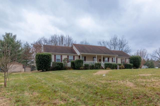 103 Eagles Haven Dr, Summertown, TN 38483 (MLS #RTC2108108) :: Nashville on the Move