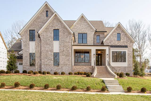 7542 Whiskey Rd *Lot 313, College Grove, TN 37046 (MLS #RTC2108531) :: Nashville on the Move