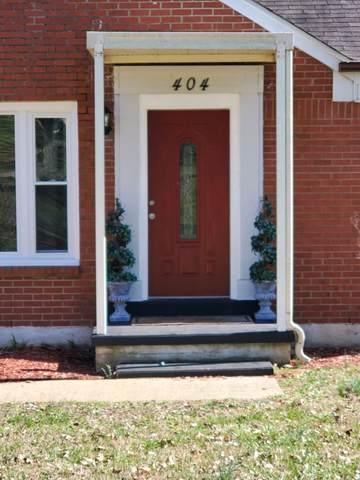 404 Experiment Ln, Columbia, TN 38401 (MLS #RTC2109221) :: Village Real Estate