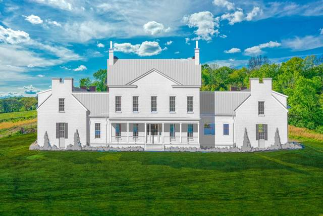 5495 Leipers Creek Rd, Franklin, TN 37064 (MLS #RTC2109280) :: Candice M. Van Bibber | RE/MAX Fine Homes