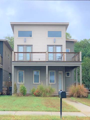 5729 Morrow Rd, Nashville, TN 37209 (MLS #RTC2109404) :: DeSelms Real Estate
