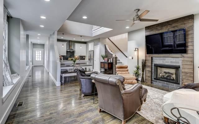 1711B 6th Ave N B, Nashville, TN 37208 (MLS #RTC2109446) :: The Helton Real Estate Group