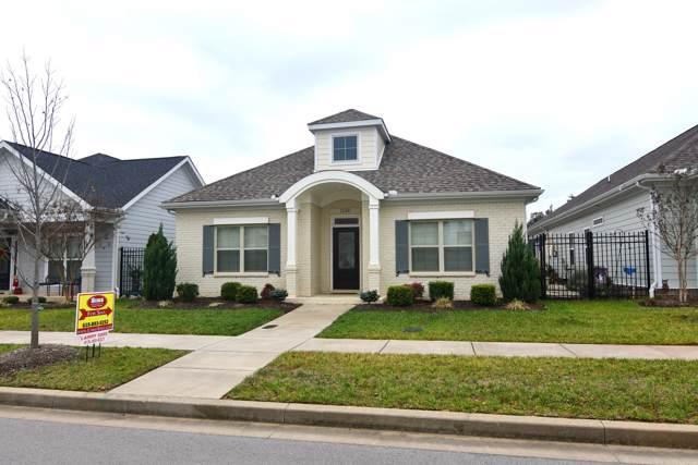 1238 Charleston Blvd, Murfreesboro, TN 37130 (MLS #RTC2109512) :: REMAX Elite