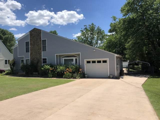 5917 New Hope Ct, Hermitage, TN 37076 (MLS #RTC2110081) :: Nelle Anderson & Associates