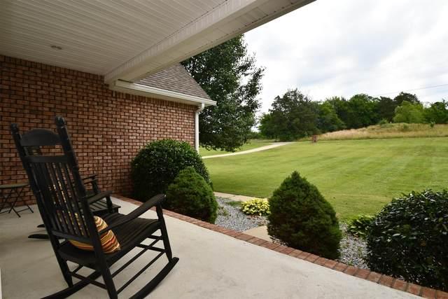 225 Brummitt Rd, Castalian Springs, TN 37031 (MLS #RTC2110168) :: DeSelms Real Estate