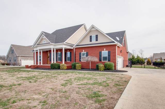 54 N Windsor Ct, Manchester, TN 37355 (MLS #RTC2110561) :: RE/MAX Homes And Estates