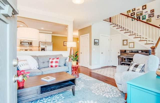 1811 Hayden Dr, Nashville, TN 37216 (MLS #RTC2111191) :: Team Wilson Real Estate Partners