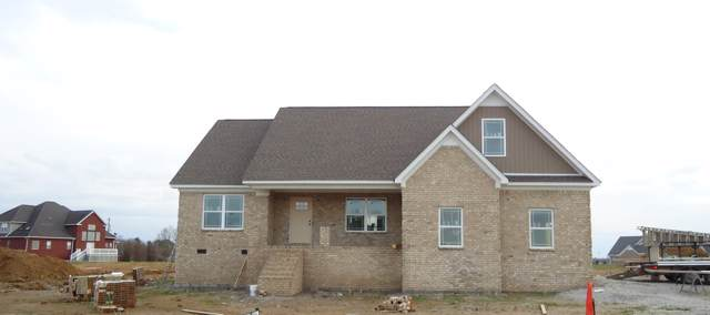 17 Regency Place, Manchester, TN 37355 (MLS #RTC2111618) :: DeSelms Real Estate