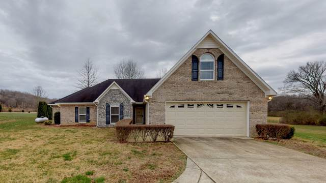 4027 Trousdale Ln, Columbia, TN 38401 (MLS #RTC2111684) :: Nashville on the Move