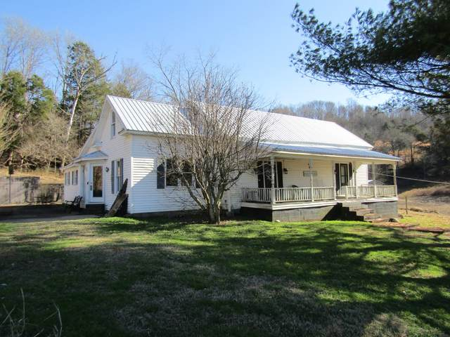 2701 Yell Rd, Lewisburg, TN 37091 (MLS #RTC2111798) :: Village Real Estate