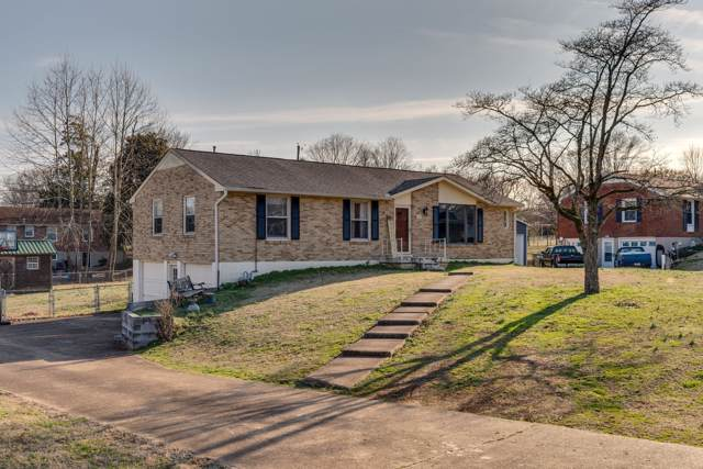 3009 Knud Dr, Columbia, TN 38401 (MLS #RTC2112290) :: Village Real Estate
