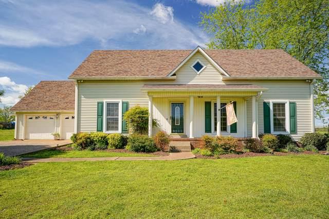 269 Treetop Trl, Lawrenceburg, TN 38464 (MLS #RTC2112410) :: Berkshire Hathaway HomeServices Woodmont Realty