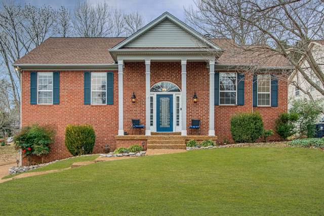 2423 Keeling Dr, Mount Juliet, TN 37122 (MLS #RTC2112457) :: Maples Realty and Auction Co.