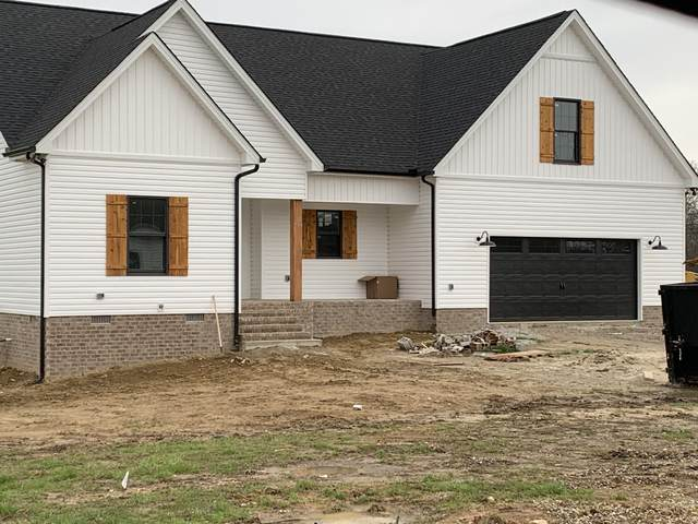 28 Taylor Rd, Manchester, TN 37355 (MLS #RTC2113008) :: Village Real Estate