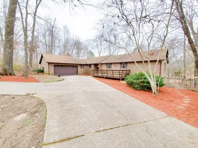 522 Als Ln, Clarksville, TN 37042 (MLS #RTC2114657) :: Village Real Estate