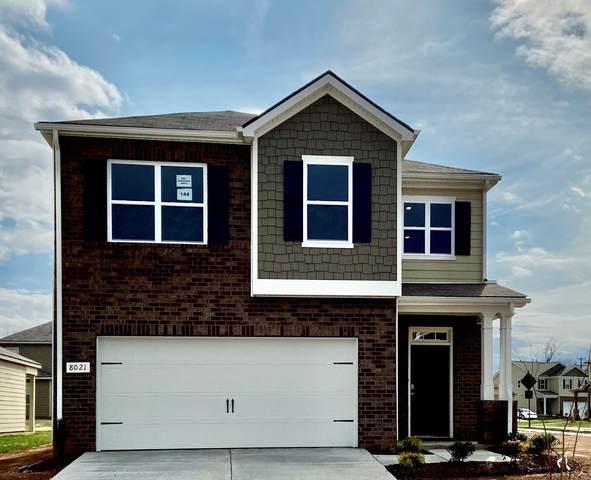 8021 Craighead Dr. Lot 144 #144, Lebanon, TN 37087 (MLS #RTC2114758) :: Village Real Estate