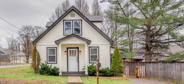 102 41st Ave N, Nashville, TN 37209 (MLS #RTC2115046) :: Village Real Estate