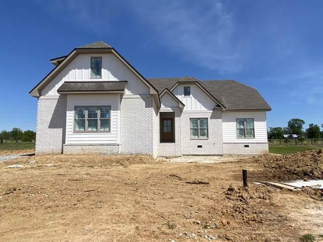38 Whitewood Farm, Clarksville, TN 37043 (MLS #RTC2115240) :: Nashville on the Move