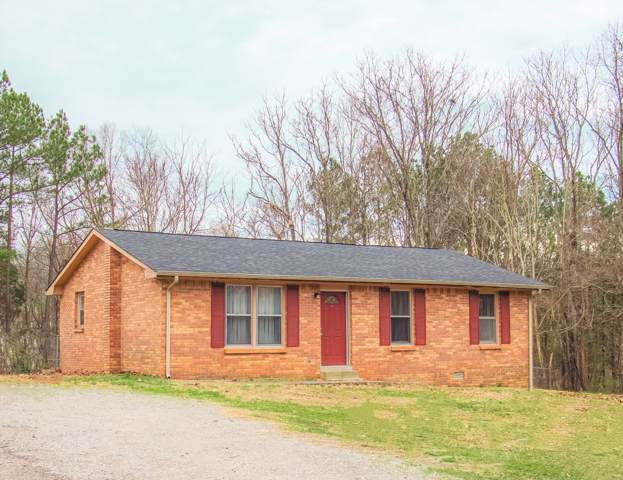 1146 Chestnut Dr, Burns, TN 37029 (MLS #RTC2115276) :: Nashville on the Move