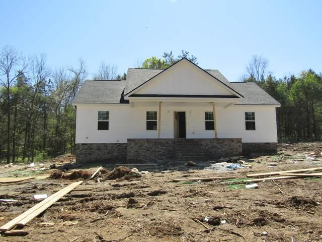 1591 Bob Davis Rd., Lewisburg, TN 37091 (MLS #RTC2115600) :: Five Doors Network