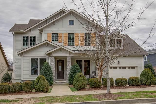440 Wild Elm St, Franklin, TN 37064 (MLS #RTC2115825) :: Stormberg Real Estate Group