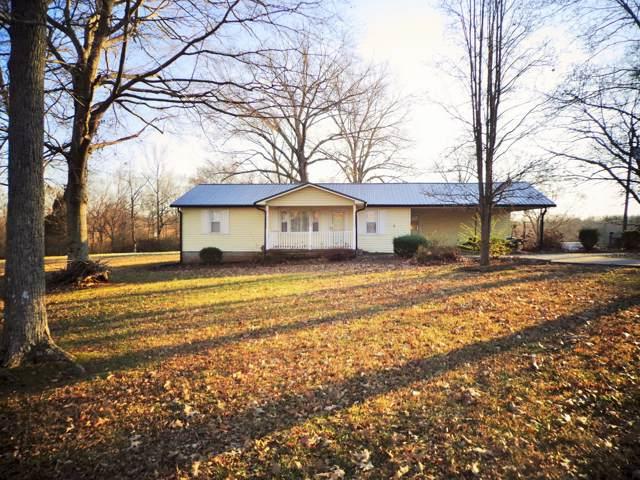 1446 Link Rd, New Johnsonville, TN 37134 (MLS #RTC2116529) :: The Miles Team | Compass Tennesee, LLC